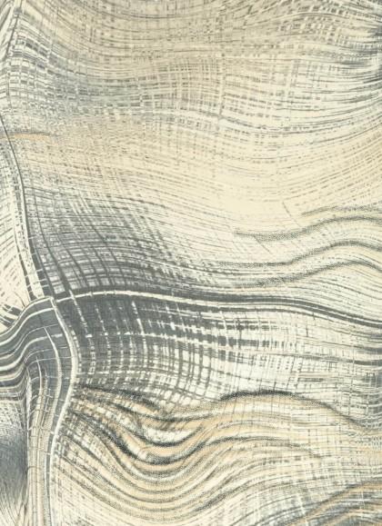 Rochie de vara comoda cu motiv abstract