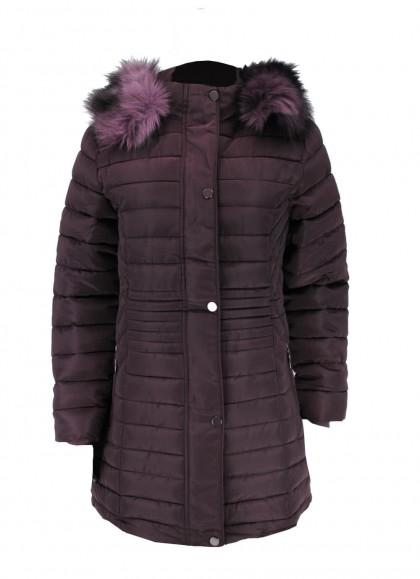 Palton dama fas de iarna